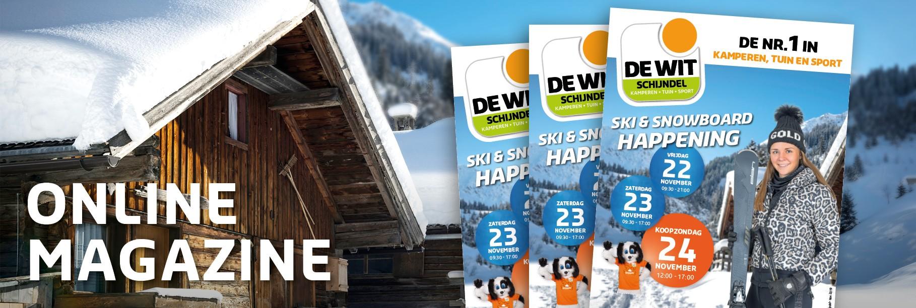 Gezien in ons online wintermagazine