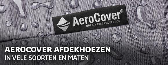 AeroCover afdekhoezen